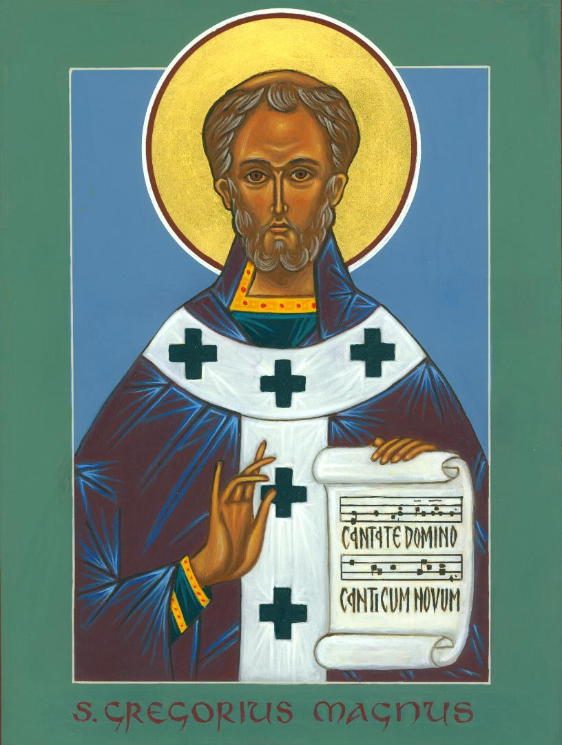 st gregory the great About st gregory parish the faith tradition of saint gregory is built upon the living stones of those who have gone before us beginning in 1845, many priests.