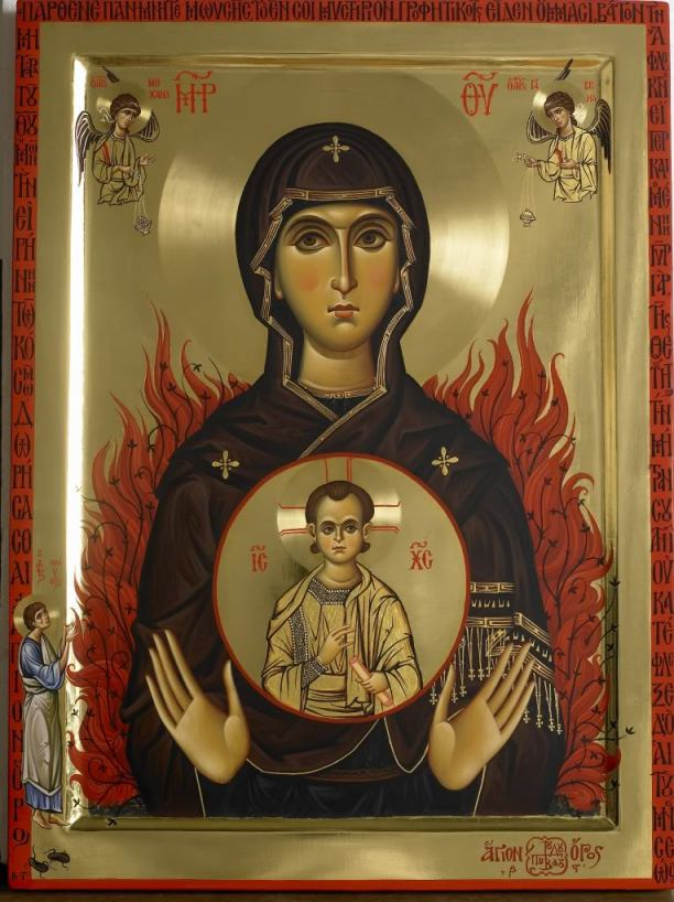 theotokos-of-the-unburnt-bush dans immagini sacre theotokos-of-the-unburnt-bush