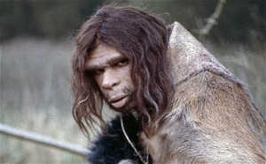 neanderthal-man