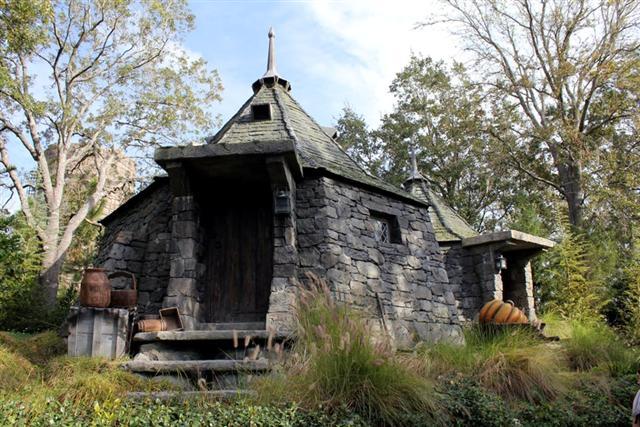 Storybook Houses Caelum Et Terra