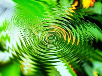 9642402-circles-of-water-in-nature
