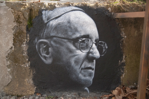 Pope_Francis_graffiti