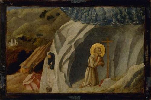 benedict-cave